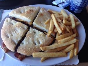 Copoli Burger