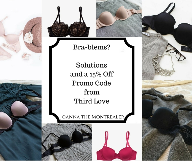Bra-blems-Solutions & Special Offerfrom Third Love