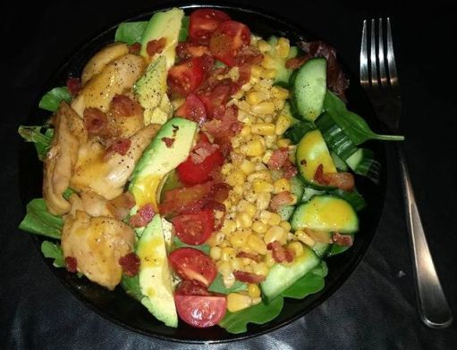 honeymustardchickensalad3